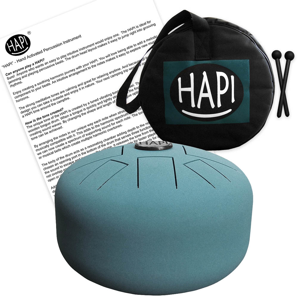 HAPI Steel Tongue Drum Origin Accessories