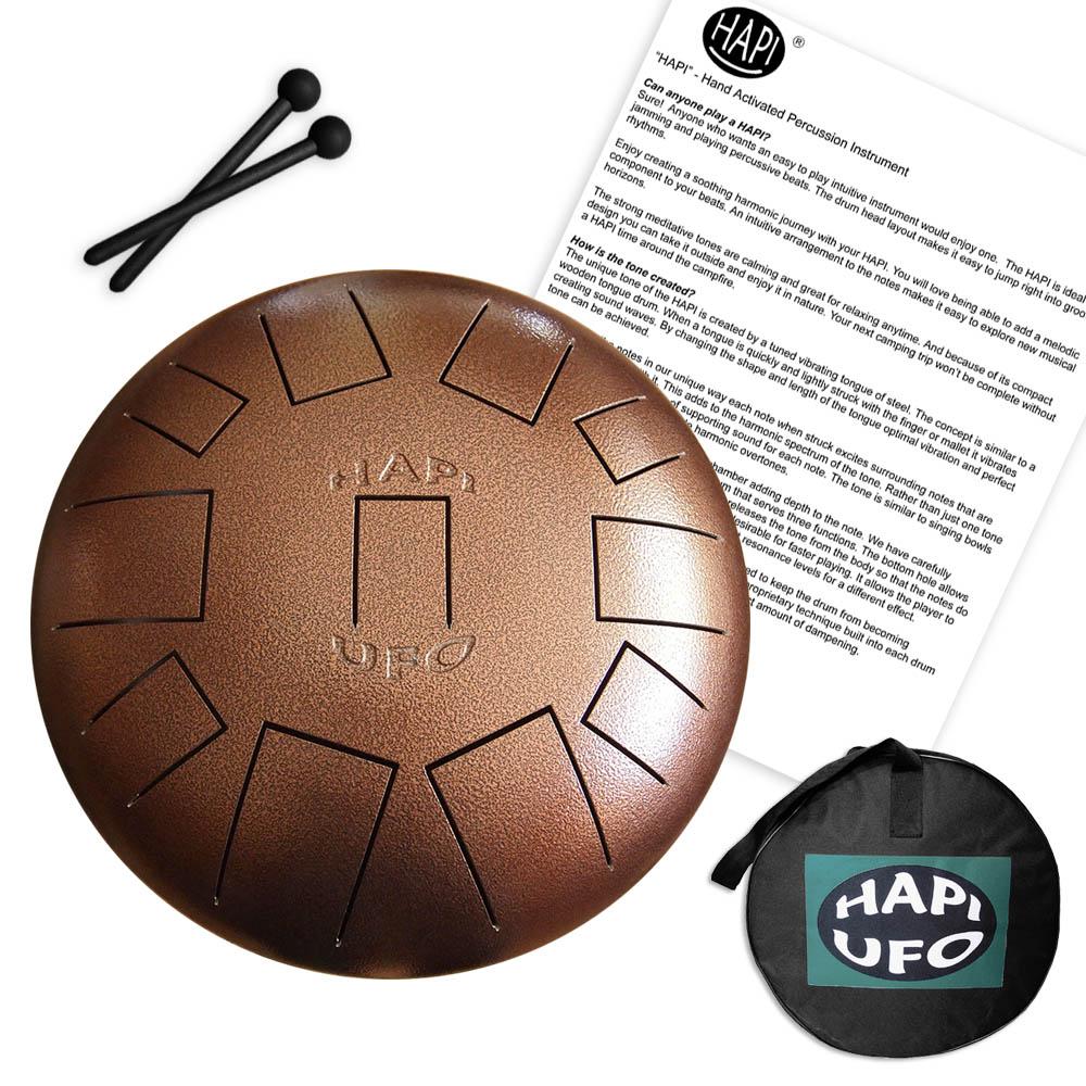 hapi drum steel tongue drum ufo drum. Black Bedroom Furniture Sets. Home Design Ideas