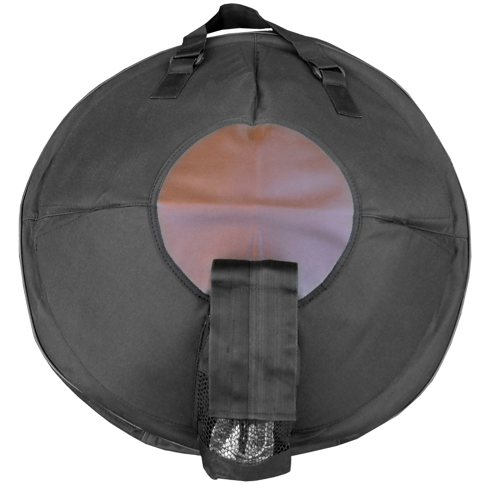 Handpan Armored Travel Bag