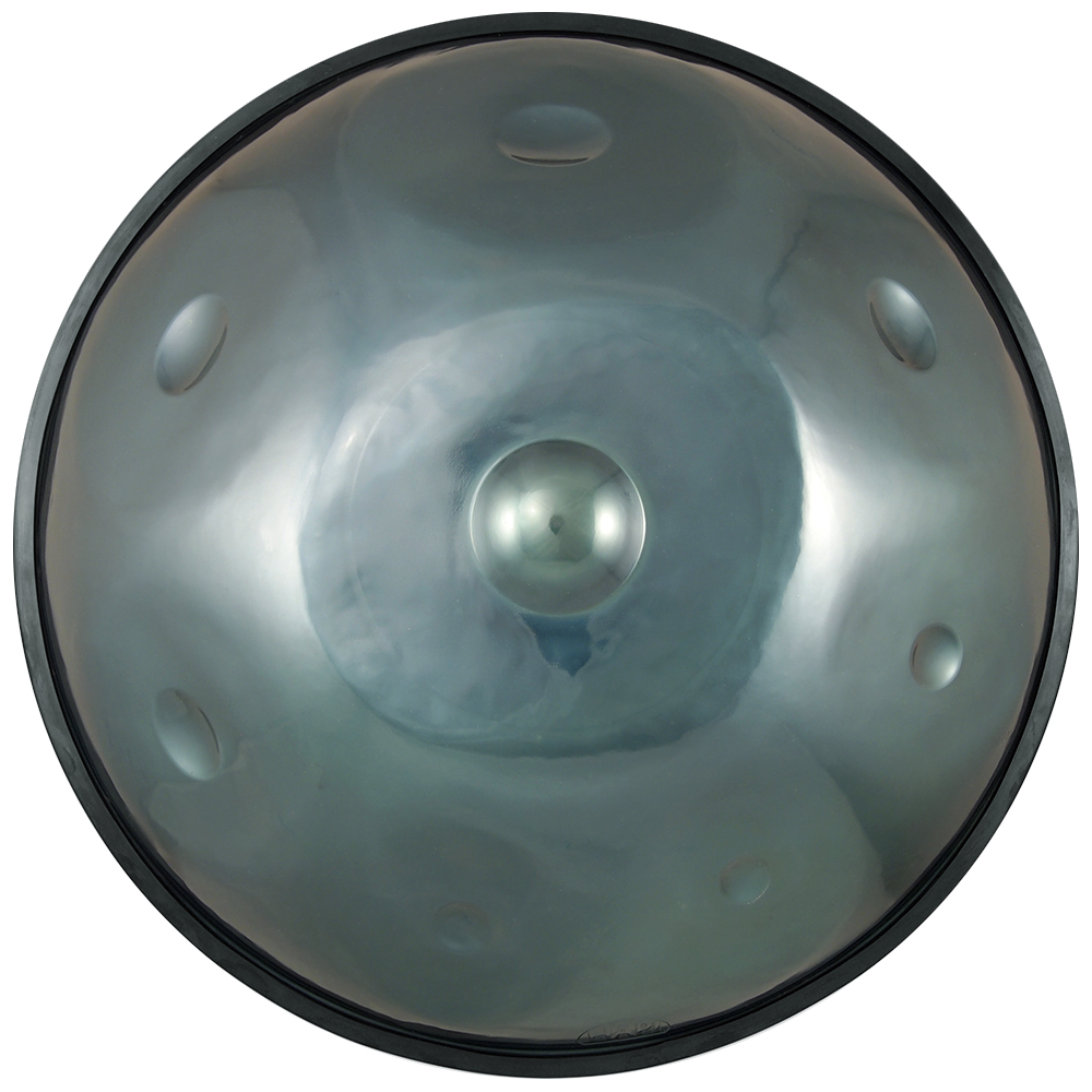 HANDPAN hapi steel drum top pro