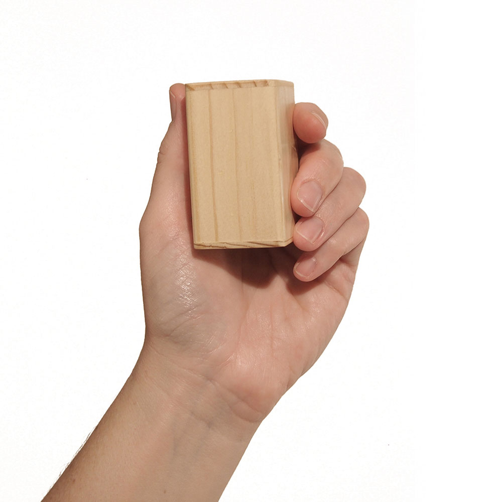 wood box shaker percussion