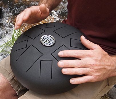 How to Play a HAPI Drum