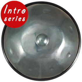 handpan steel drum hapi
