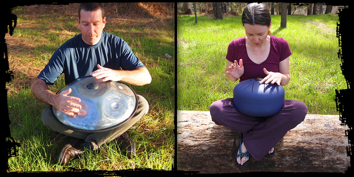 Handpan HAPI Drum