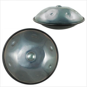 HAPI Drum Steel Drum Handpan