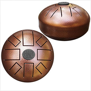 HAPI Drum Steel Tongue Drum Mini