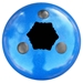 HAPI Steel Tongue Drum Origin Blue Bottom