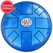 HAPI Steel Tongue Drum Origin Blue Top