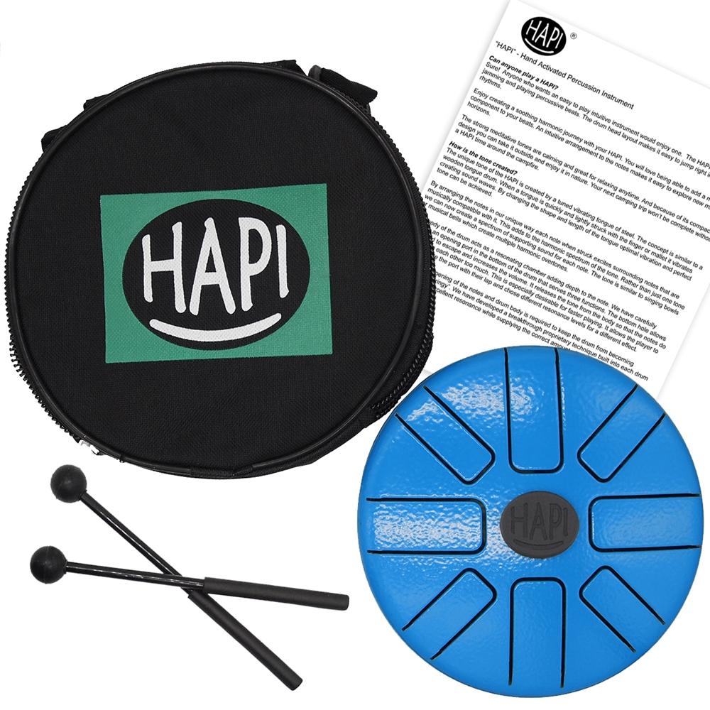 hapi drum steel tongue drum tini drum. Black Bedroom Furniture Sets. Home Design Ideas