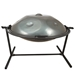 HANDPAN hybrid hapi steel drum tongue drum