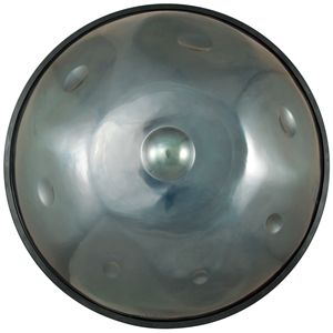 SOLD - Handpan -with FREE Bag- D Minor