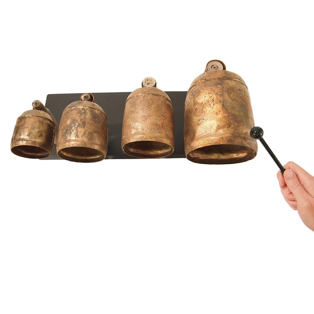 noah harmony temple bells