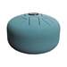 Hapi Steel Tongue Drum Origin Teal Side